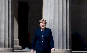 El Constitucional alemán avala el plan de recuperación europeo