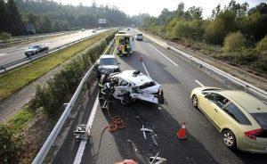 Legalitas: Diez consejos legales en caso de sufrir lesiones en un accidente de tráfico | Autor del artículo: Finanzas.com