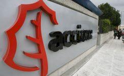 IBEX 35: Acciona gana 97 millones gracias a las ventas de su división de energía | Autor del artículo: Daniel Domínguez