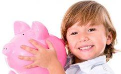 Fondos: Alternativas a las cuentas infantiles para el ahorro de tus hijos | Autor del artículo: Finanzas.com