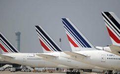 Empresas: Más rescates. Air France-KLM pide ayuda a París y Ámsterdam | Autor del artículo: Raúl Poza Martín