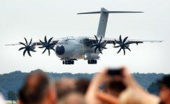 Mercados: Las cotizadas de la industria militar 'conquistan' calificaciones ESG   Autor del artículo: Cristina G. Bolinches