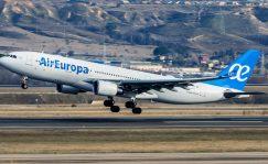 Iberia: IBEX 35. IAG quiere cerrar la compra de Air Europa a final de año con un cambio de precio | Autor del artículo: Raúl Poza Martín