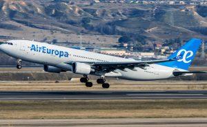 Iberia: Iberia cierra la compra de Air Europa por 500 millones de euros | Autor del artículo: Finanzas.com