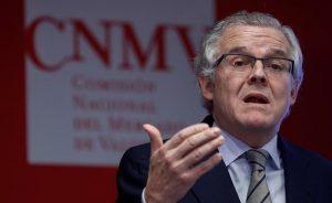 CNMV: Albella será relevado al frente de la CNMV | Autor del artículo: Daniel Domínguez