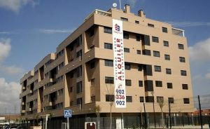 Inmobiliario: El precio de la vivienda en alquiler avanza apoyado en la crisis | Autor del artículo: Cristina Casillas