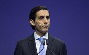 IBEX 35: Telefónica dobla su beneficio hasta los 886 millones de euros y confirma objetivos | Autor del artículo: José Jiménez