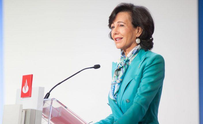 Banco Santander arranca agosto como el valor bancario que más accionistas pierde en 6 meses. Bankinter seduce