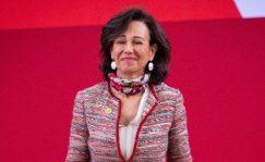 Santander: Banco Santander multiplica su beneficio por cinco y supera las previsiones | Autor del artículo: José Jiménez