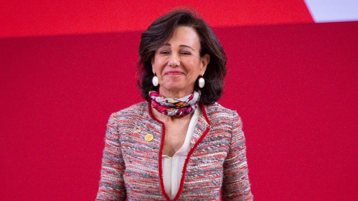 IBEX 35: Banco Santander. Las expectativas sobre los 1.300 millones de beneficio alimentan la remontada   Autor del artículo: José Jiménez