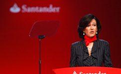 IBEX 35: Ana Botín aprovecha la crisis del coronavirus para comprar un millón de acciones del Santander | Autor del artículo: Noelia Tabanera