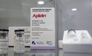 IBEX 35: Pharmamar busca un socio para el Aplidin en los EEUU | Autor del artículo: Raúl Poza Martín
