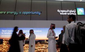 Petróleo: Arabia Saudí. Aramco aleja la transición energética   Autor del artículo: Cristina G. Bolinches