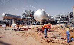 Mercados: El petróleo enfila una recuperación moderada | Autor del artículo: Daniel Domínguez