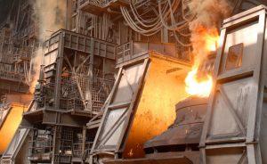 Arcelor mejora sus previsiones de demanda global hasta el 8,5 por ciento para 2021