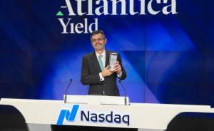 Contenido asociado: Atlantica dispara su facturación hasta junio y anuncia un dividendo de 0,43 dólares | Autor del artículo: Daniel Domínguez