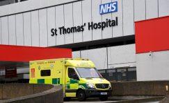 Coyuntura: El Reino Unido prepara unos test que detectan el coronavirus en 20 minutos | Autor del artículo: Daniel Domínguez