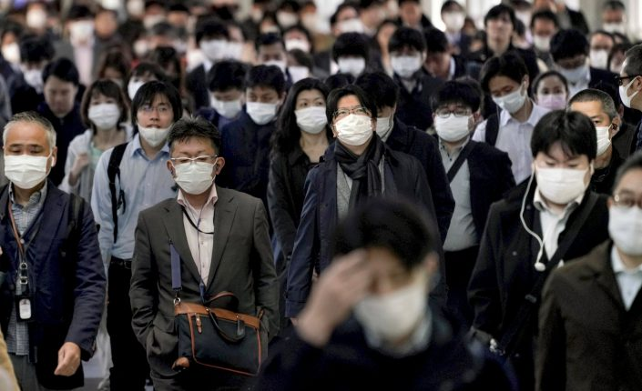 Coyuntura: Japón. Las razones por las que solo ha vacunado al 2% de su población | Autor del artículo: Finanzas.com