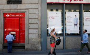 Banco Popular: El Eurogrupo será informado este jueves sobre la resolución del Popular | Autor del artículo: Finanzas.com