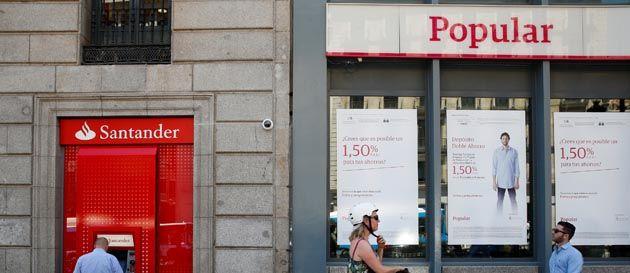 Banco Popular: König va al Congreso tras negar una vez más el informe sobre el Popular | Autor del artículo: Finanzas.com