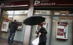 Banco Popular: Santander compra Popular por 1 euro tras ser intervenido por el BCE | Autor del artículo: Finanzas.com