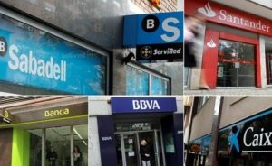 IBEX 35: Bancos españoles. El arte de ganar menos dinero y pagar más dividendos   Autor del artículo: José Jiménez