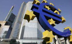 Finanzas personales: El euríbor sube en febrero sin romper cinco años en negativo | Autor del artículo: Cristina Casillas