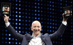 Los gigantes de Internet, ganadores del incremento de regulación