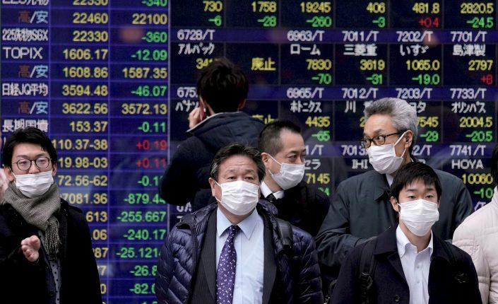 Divisas: El dólar fuerte llega para quedarse: lo dice el yen | Autor del artículo: José Jiménez