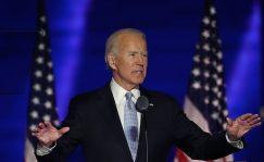 El Senado estadounidense aprueba el plan de infraestructuras de Biden dotado con 1,2 billones de dólares, la mitad de lo esperado, pero las partidas anunciadas siguen favoreciendo al IBEX 35