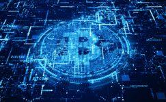 Argentina estudia el bitcoin como alternativa al peso.