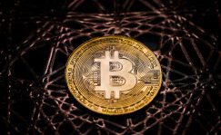 Divisas: El bitcoin borra las ganancias con las que marcó un nuevo récord | Autor del artículo: Cristina Casillas