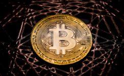 Bitcoin es una criptodivisa marcada por la volatilidad.