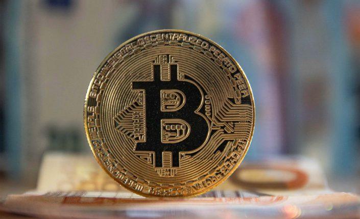 Divisas: El bitcoin ya tiene su propio indicador del pánico | Autor del artículo: José Jiménez