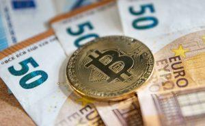 El bitcoin llama a las puertas de sus máximos históricos