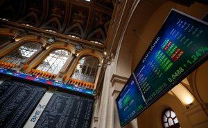 Los mercados estarán en compás de espera esta semana