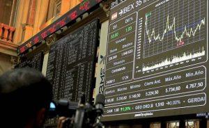 IBEX 35: Tormenta de brotes verdes para impulsar a la banca española   Autor del artículo: José Jiménez