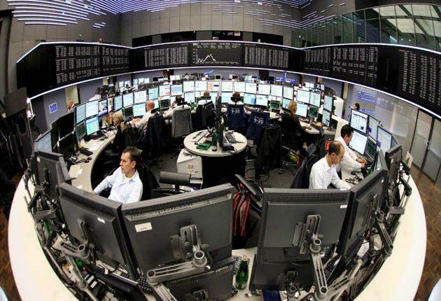 Mercados: El Dax podría mirar a los 12.500 puntos como posible nuevo soporte | Autor del artículo: Raúl Poza Martín