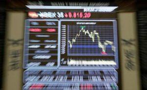 Bancos: IBEX 35. Ocho valores en máximos con potencial de revalorización | Autor del artículo: Esther García López