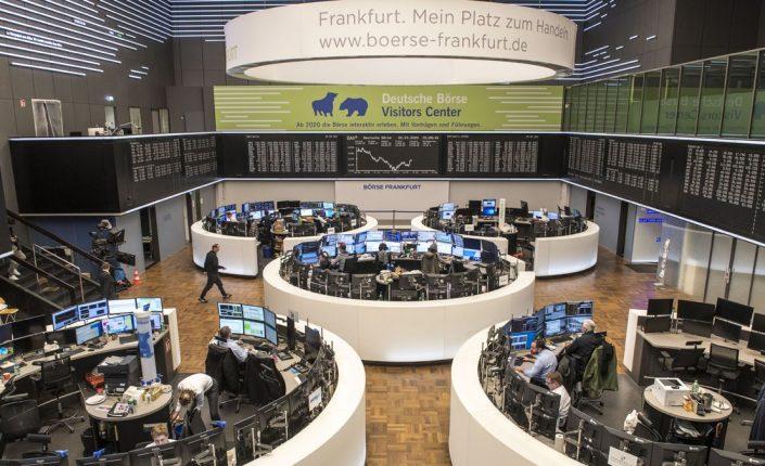 Los profesionales sobreponderan la zona euro