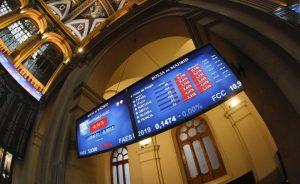 FMI: ¿Cómo ha ido el día?: La guerra comercial con Europa y el FMI tumban al IBEX-35   Autor del artículo: Noelia Tabanera
