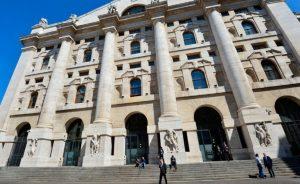 Italia: Atención al Ftse Mib: ¿Subidas en falso y a corto plazo?   Autor del artículo: Raúl Poza Martín