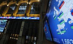 Mercados: Dos chicharros que meten miedo para animar el 'Viernes 13'   Autor del artículo: José Jiménez