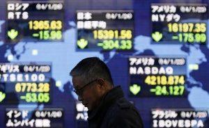 Noticias: Los mercados emergentes marcan máximos con el repunte más rápido de la historia | Autor del artículo: Finanzas.com