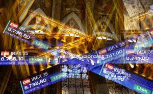 Cinco valores del IBEX 35 se quedan sin potencial de revalorización y las recomendaciones del consenso de mercado pasan por deshacerse de estos títulos o, como mucho, mantenerlos en cartera