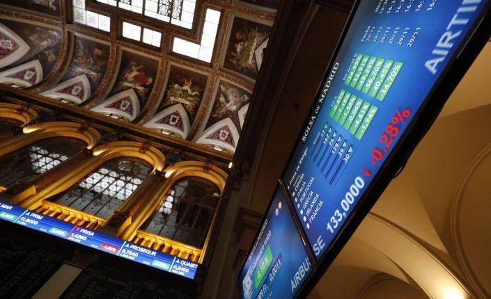 Renta fija: El bono español a 10 años está muy cerca de entrar en terreno negativo   Autor del artículo: Esther García López