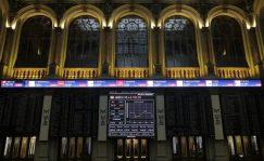 Mercados: Recogida de beneficios en el Ibex-35 tras cuatro días de ascensos | Autor del artículo: Finanzas.com