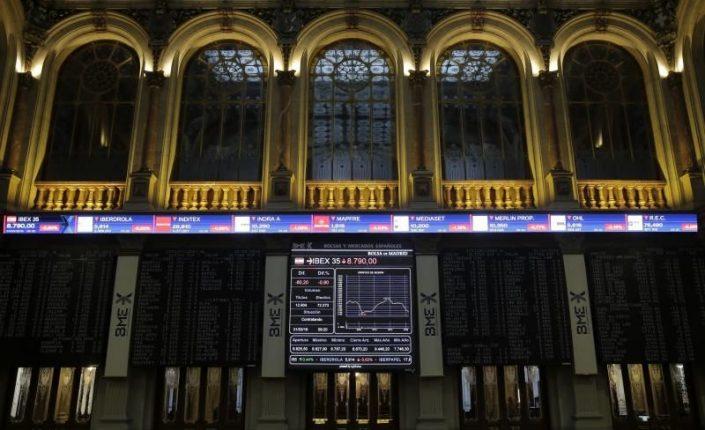 Mercados: El Ibex-35, rezagado respecto a Europa, cierra su mejor año desde 2013 | Autor del artículo: Finanzas.com