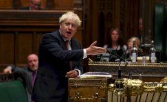 Coyuntura: Boris Johson levanta las críticas conservadoras tras mostrar su catálogo de intenciones | Autor del artículo: Daniel Domínguez