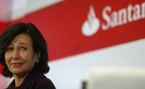 IBEX 35: IBEX 35. El Banco Santander asegura los 1,75 euros | Autor del artículo: Raúl Poza Martín